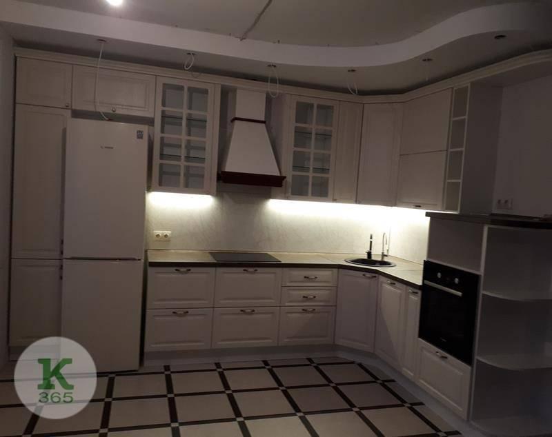 Кухня с антресолью Плаза артикул: 000664388