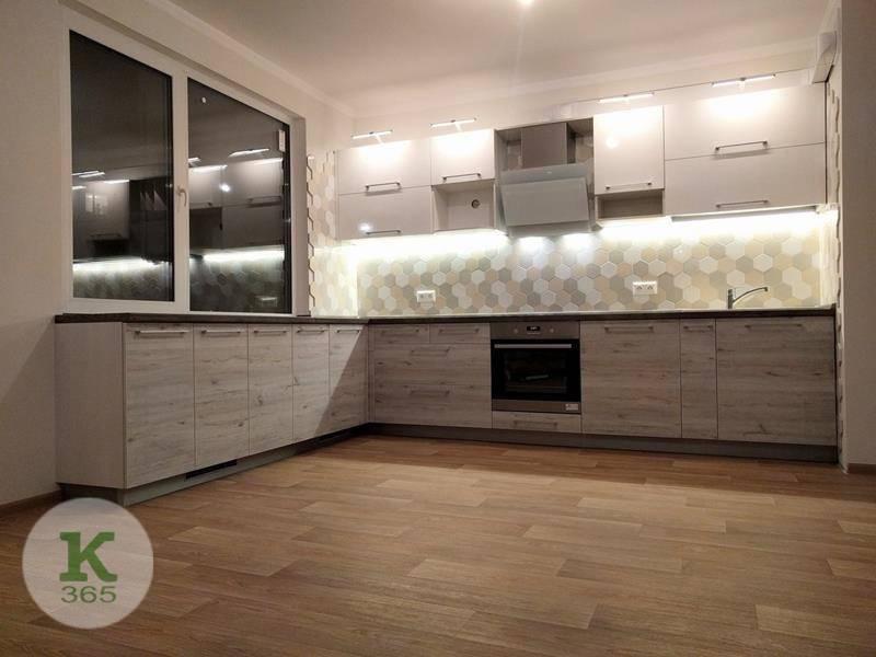 Кухня угловая левая Микс артикул: 000675191