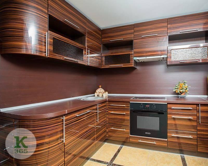 Кухня ясень Дита муранэ артикул: 84461