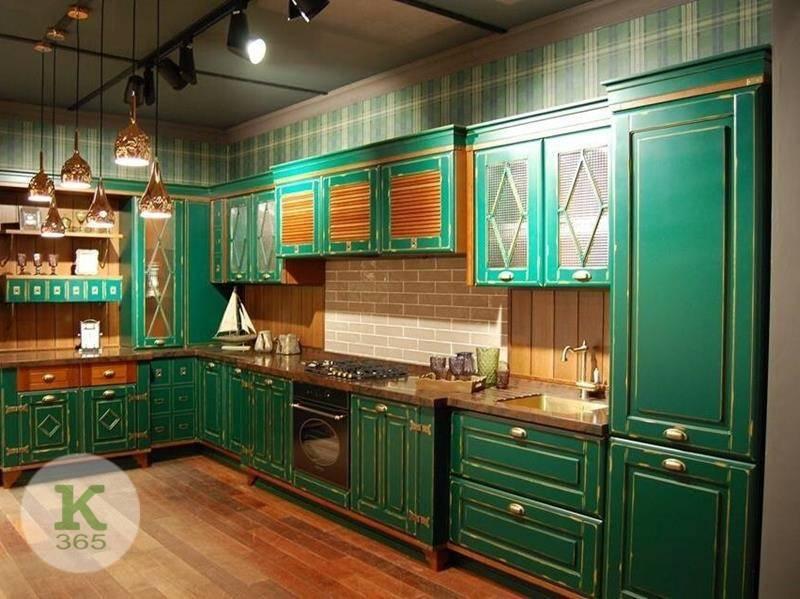 Кухня ясень Тереза Кальтэ артикул: 84872