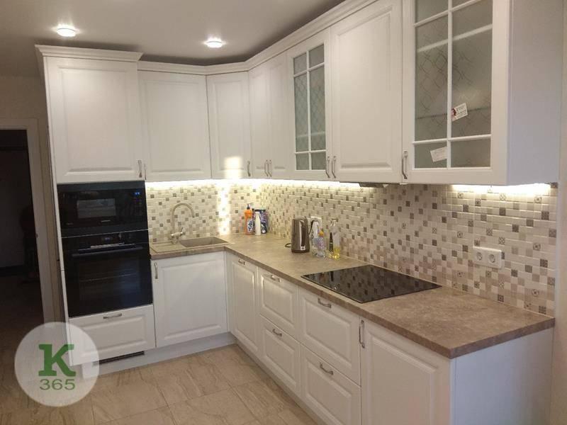 Кухня белый дуб Грин артикул: 000859885