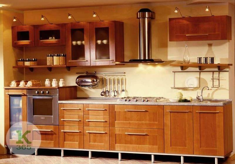Кухня ясень Гамма артикул: 87781
