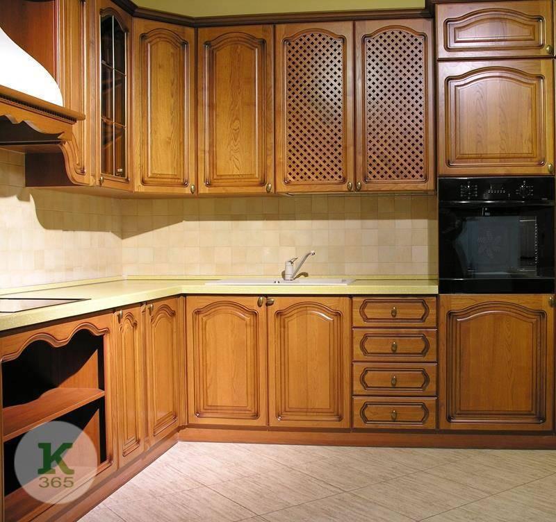 Кухня ясень Жасмин артикул: 89888