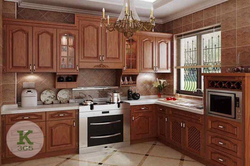 Кухня ясень Серджио артикул: 93312
