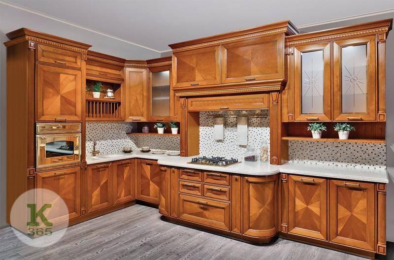 Кухня из бука Маттео артикул: 95048