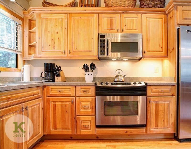 Кухня из бука Томаззи артикул: 97241