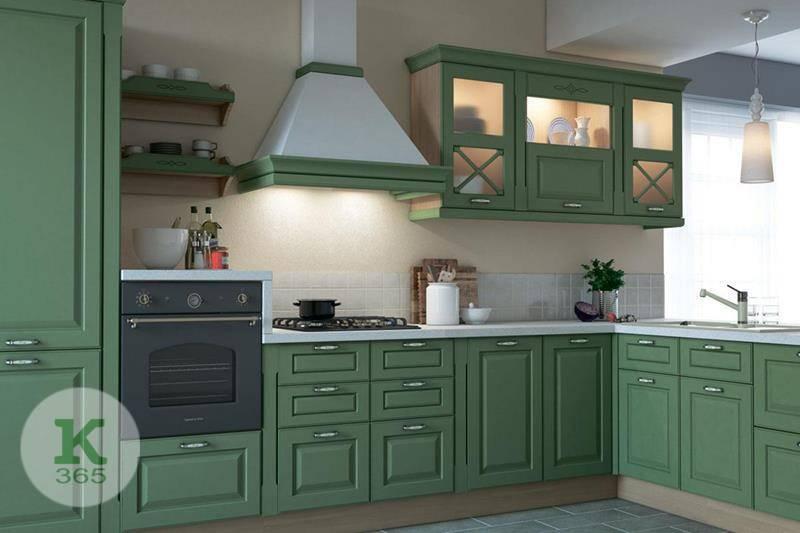 Кухня из бука Ренцо артикул: 98568