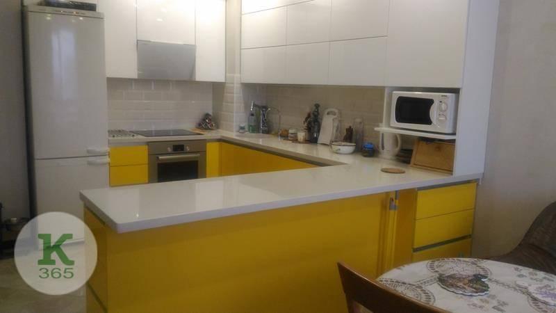 Длинная кухня Абрис артикул: 000986645
