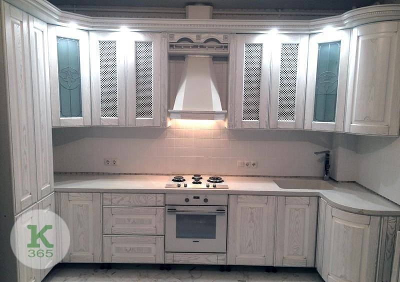 Кухня из бука Аллегра артикул: 99905